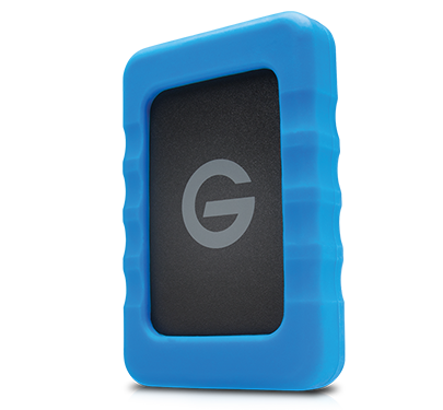 G-Technology G-DRIVE ev RaW